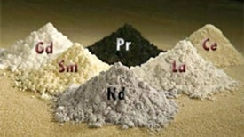 Japan and Vietnam Join Forces to Exploit Rare Earth Elements