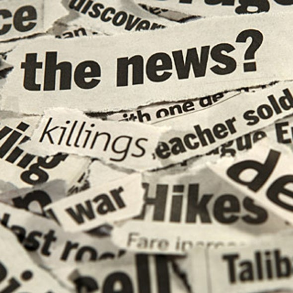 Getting Duped: How the Media Messes with Your Mind