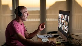 COVID-19 Pandemic Shows Telecommuting Can Help Fight Climate Change