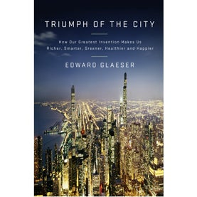 Triumph of the City [Excerpt]