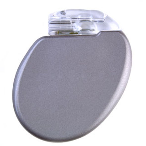 Heart-Stopper: Could Hackers Hit Pacemakers, Other Medical Implants?
