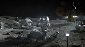 NASA Selects Companies to Develop Human Lunar Landers