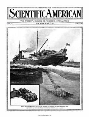 June 01, 1912
