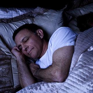 Slumber Reruns: As We Sleep, Our Brains Rehash the Day