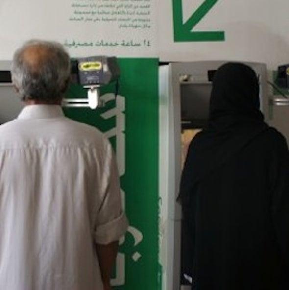 Eye-Imaging ID Unlocks Aid Dollars for Syrian Civil War Refugees
