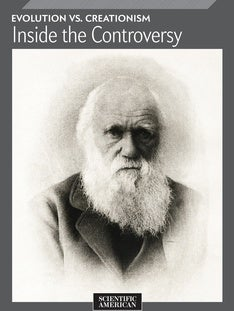 Evolution vs. Creationism: Inside the Controversy