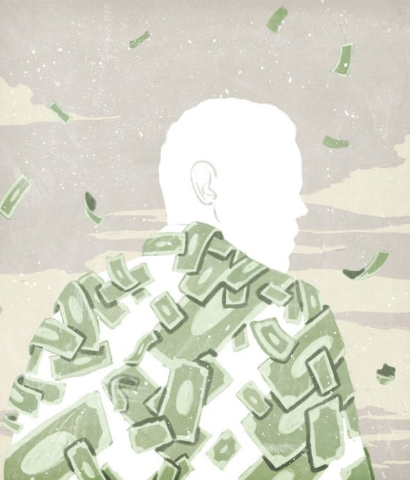 Income Inequality's Most Disturbing Side Effect: Homicide