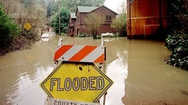 El Niño Ups Flood Risk