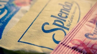 Sugar vs. Artificial Sweeteners