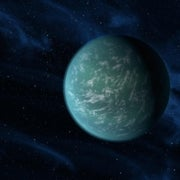 Planet Hunters Seek New Ways to Detect Alien Life