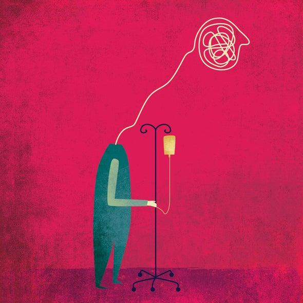 The Link Between Delirium and Dementia
