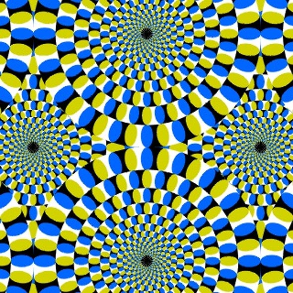 The Neuroscience of Illusion