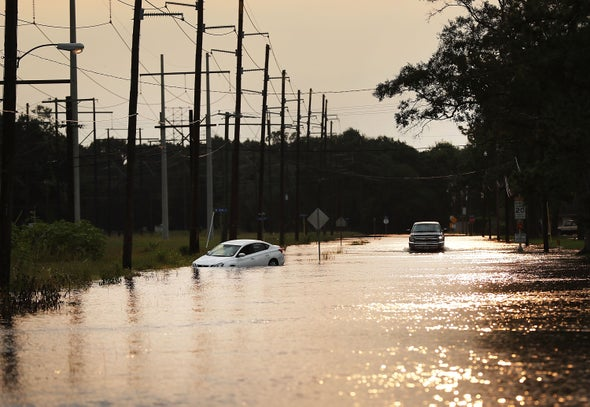 Congress Is Likely to Delay Flood Insurance Overhaul, Again