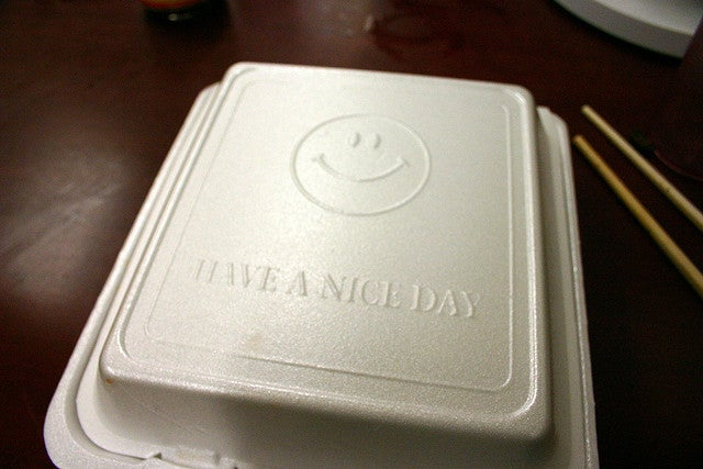 NYC Bans Expanded Polystyrene Food Containers, Opens Market to Alternatives