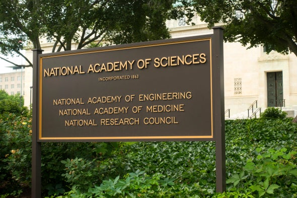 U.S. National Academy of Sciences Can Kick Out Harassers--So Why Hasn't It?