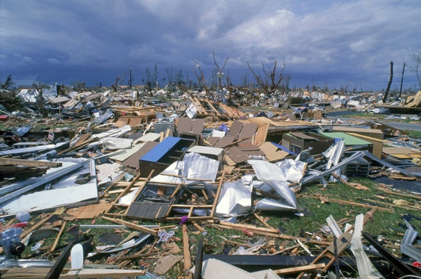 Stronger, Wetter, Slower: How Hurricanes Will Change