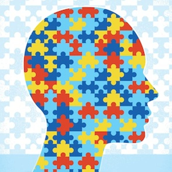 The Ballooning Brain: Defective Genes May Explain Uncontrolled Brain Growth in Autism