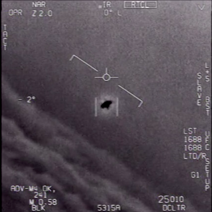 Experts Weigh In on Pentagon UFO Report