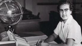 Katherine Johnson of Hidden Figures Fame Dies at 101