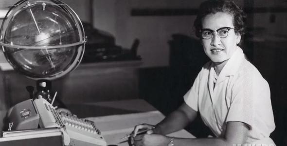 Katherine Johnson of Hidden Figures Fame Dies at 101