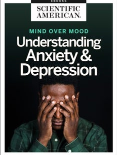Mind Over Mood: Understanding Anxiety and Depression