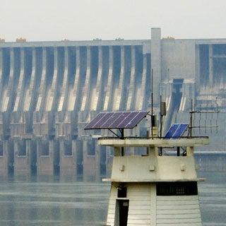 China's Big Push for Renewable Energy