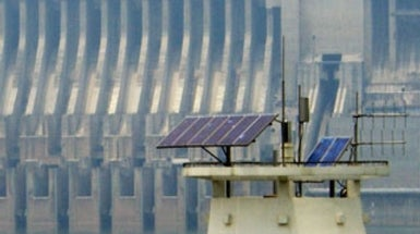 China's Big Push for Renewable Energy