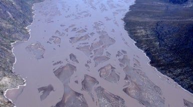 Canada Struggles with Melting Permafrost as Climate Warms