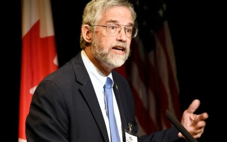 Exit Interview: Presidential Science Advisor John Holdren