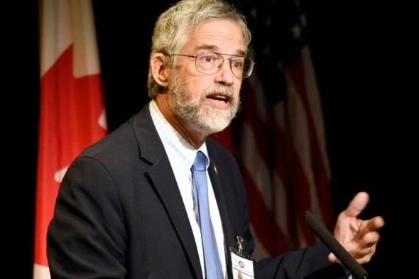 Exit Interview: Presidential Science Advisor John Holdren