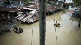"Climate Forecast: World Is ""Sleepwalking into Catastrophe"""