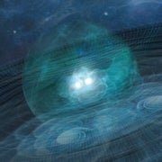 Gravitational Wave Detectors Get Ready to Hunt for the Big Bang