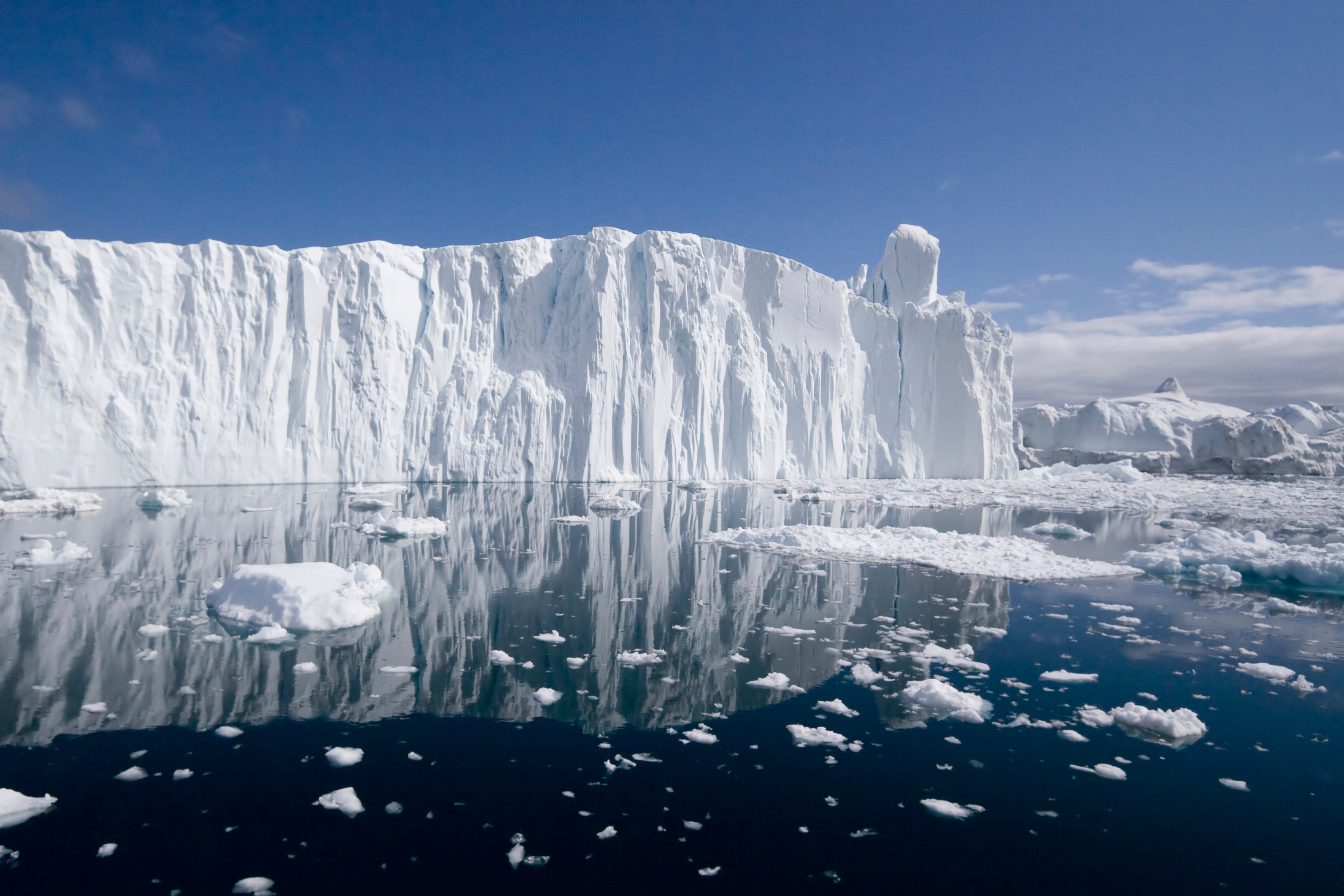 Scientists Renew Call for Fishing Ban in the International Arctic ...