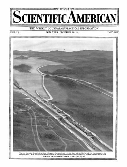 December 30, 1911