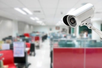 Your Employer May Be Spying on You--and Wasting Its Time