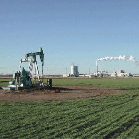 Large Carbon Sequestration Project Ramps Up at Corn Ethanol Facility