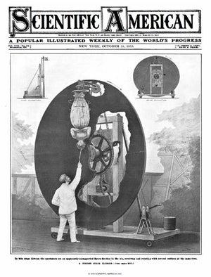 October 15, 1910