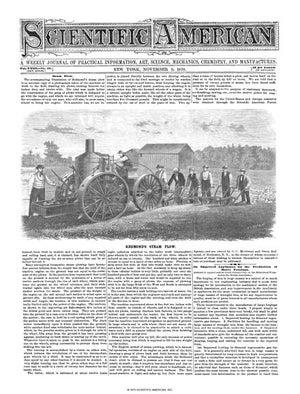 November 05, 1870