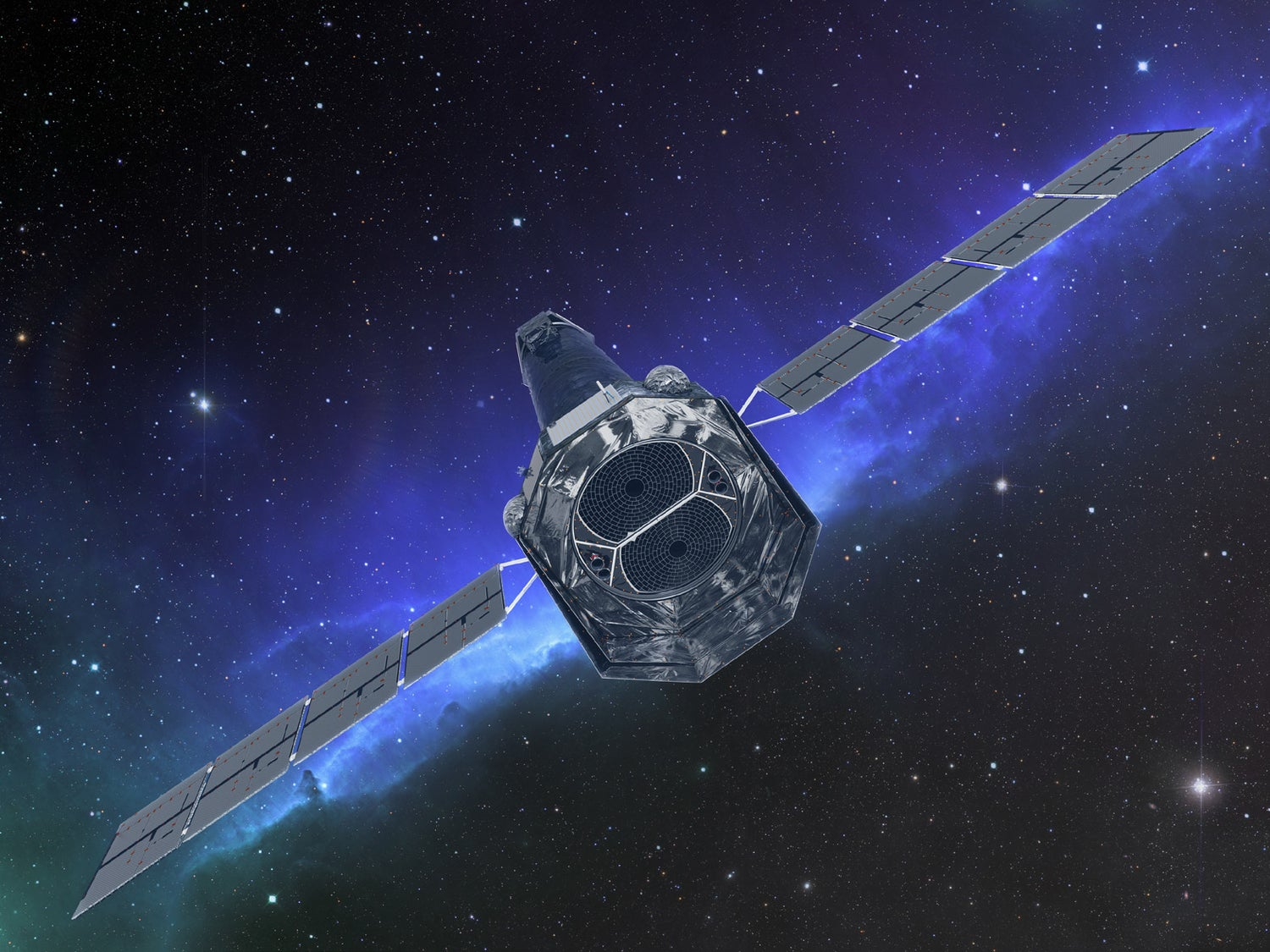 European Space Windfall Will Fast-Track Science Missions