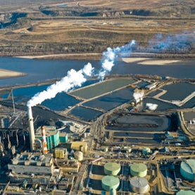 Tar Sand Companies Aim to Reduce Greenhouse Gas Emissions