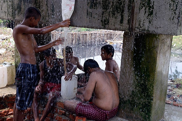 India Faces Fatal Rise in Heat Waves