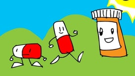 Should Children Take Antipsychotic Drugs?
