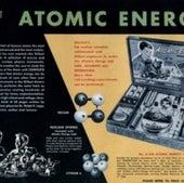 ATOMIC ENERGY SET: