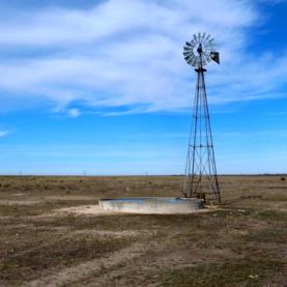 farmed out overpumping threatens to deplete u s high plains