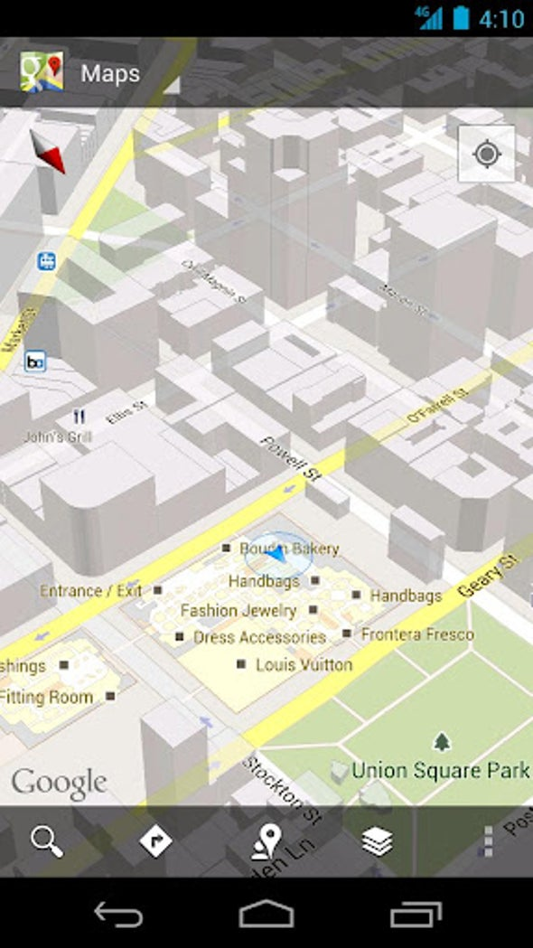 Yes, Apple Will Approve Google Maps for iOS