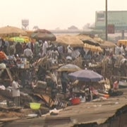 Lagos Be Unlimited [Video]