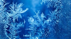 Antifreeze Surface Fights Ice with Ice
