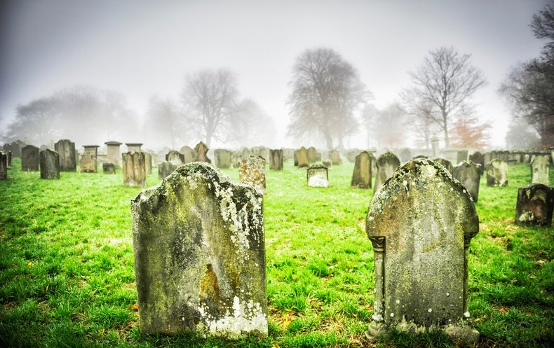 How the Dead Danced with The Living in Medieval Society