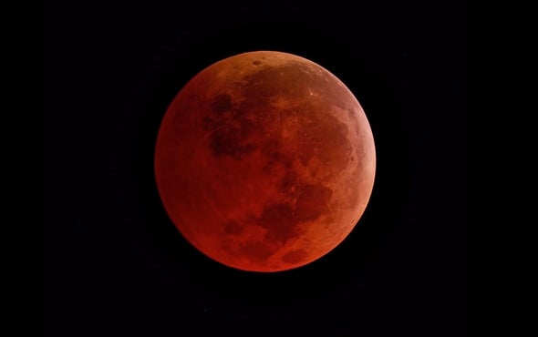 Lunar De-Light! How to View 2019's Sole Total Eclipse of the Moon