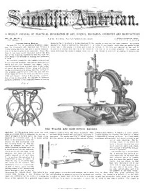 November 28, 1863